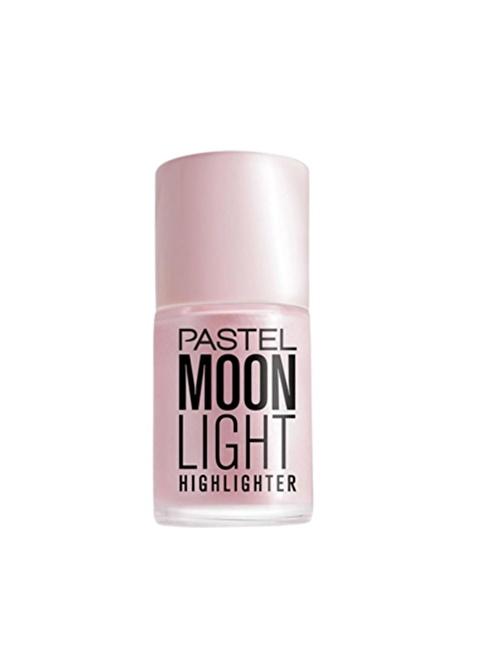 Pastel Highlighter Pembe